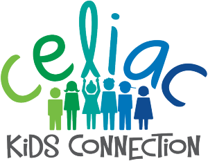 Celiac Kids Connection Logo