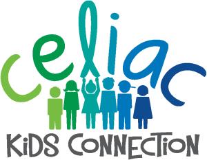 Celiac Kids Connection Logo