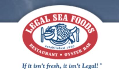 Legal Seafood