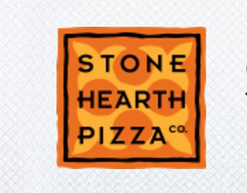 Stone Hearth Pizza Logo
